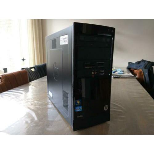 PC Asus p5l-mx SSD 2gb ram hd 4850